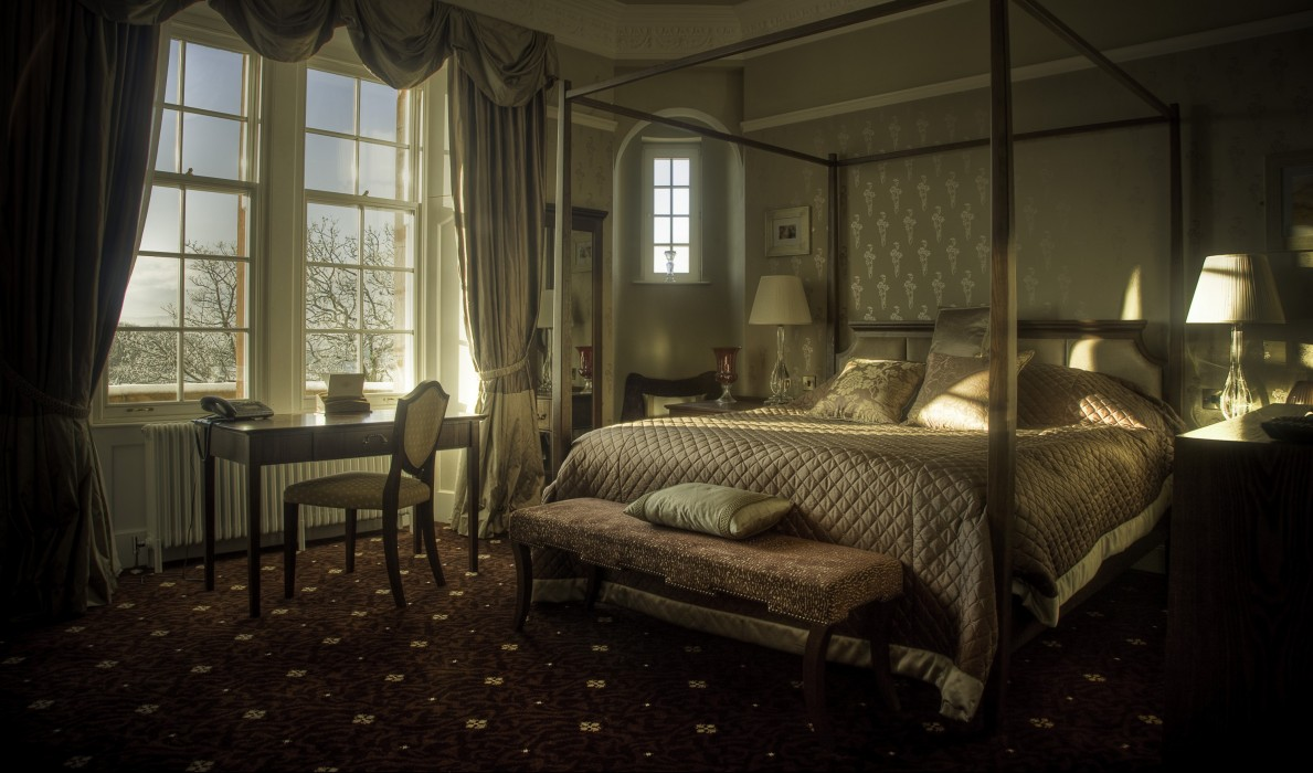 Juan Montoya Design A Room Should Never
