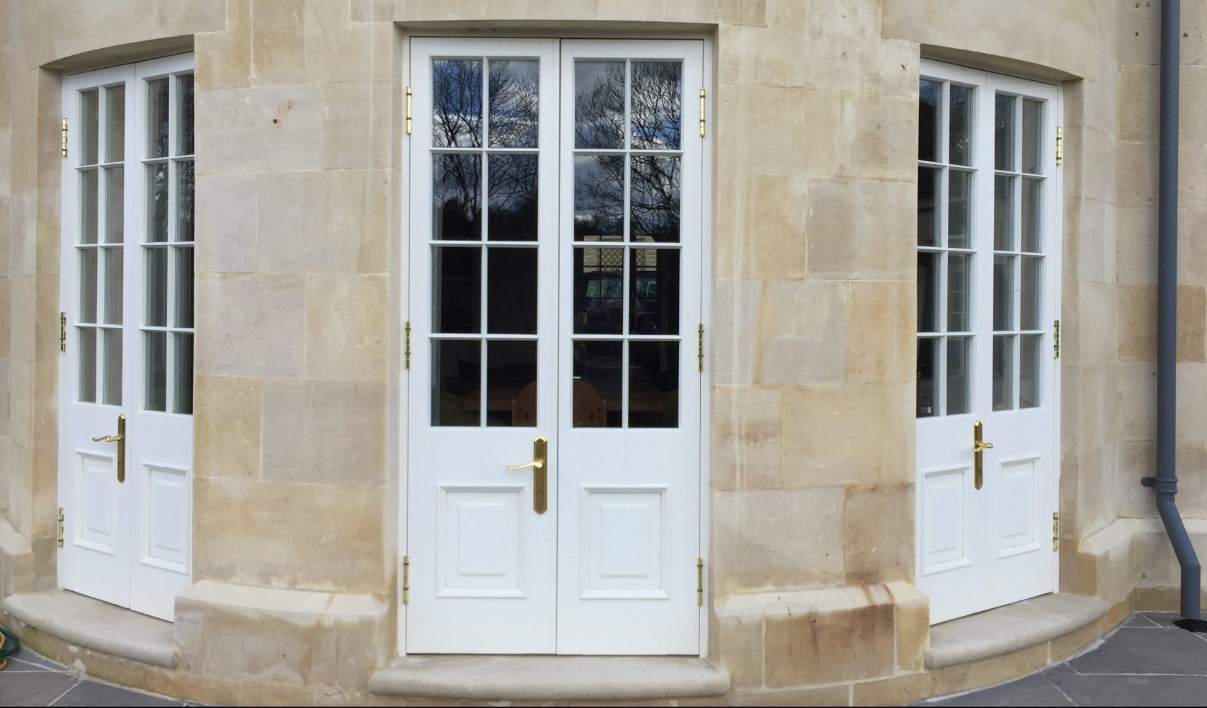 Polishinterior Quality Doors And Windows At Competitive Prices