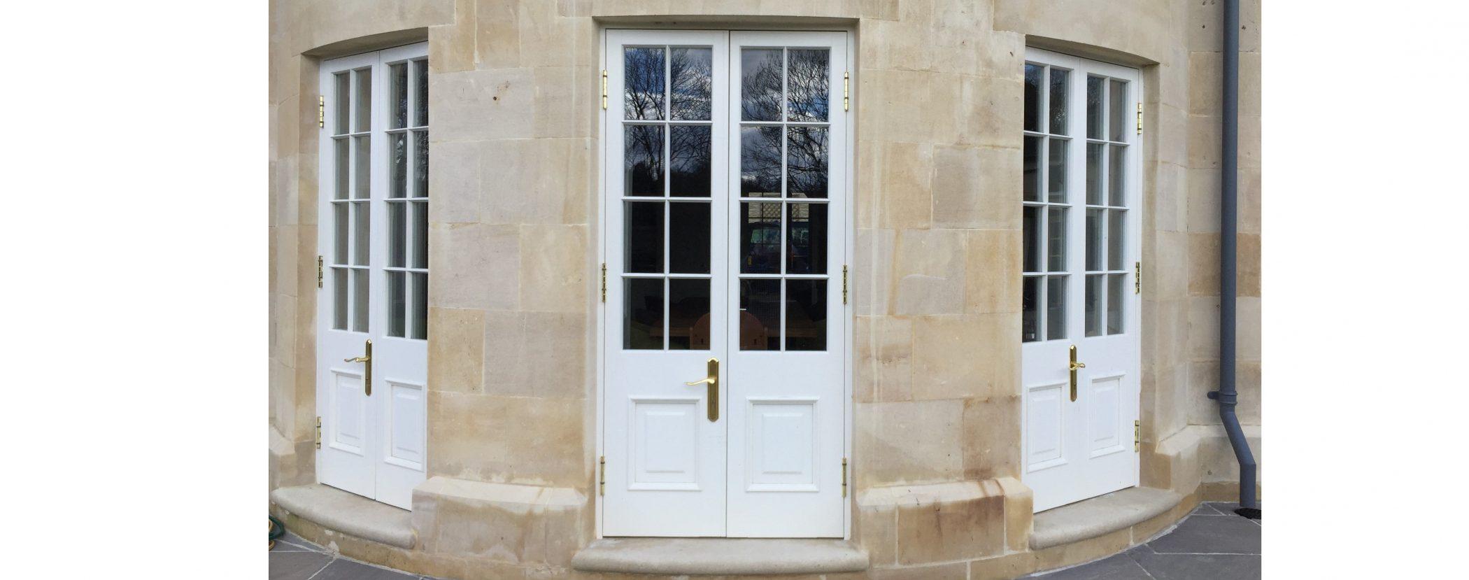 Wd Wooden Door Polishinterior